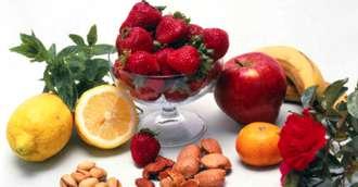 Cum să folosești fructele în Feng Shui