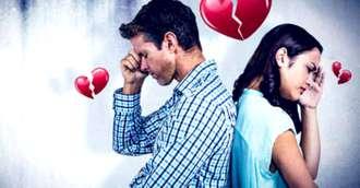 5 Greșeli care distrug dragostea în cuplu