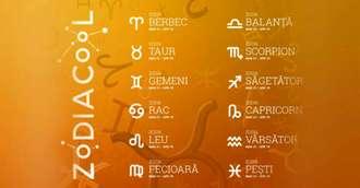 HOROSCOPUL zilei, Horoscop de azi marți 15 ianuarie 2019