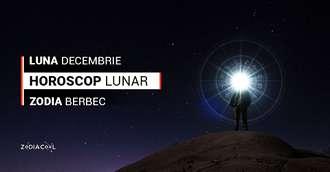 Horoscop lunar decembrie 2019 Berbec: noi preocupari la locul de munca