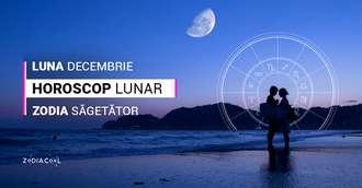 Horoscop lunar decembrie 2019 Sagetator: armonie si iubire in plan familial