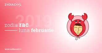 Horoscop lunar februarie 2020 Rac: se anunta probleme profesionale