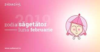 Horoscop lunar februarie 2020 Sagetator: armonie si dragoste in familie