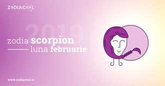 Horoscop lunar februarie 2020 Scorpion: transformari radicale in familie