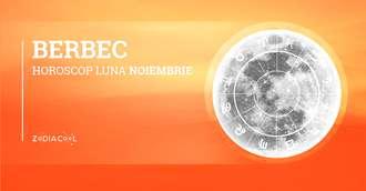 Horoscop lunar noiembrie 2019 Berbec: tentații și oportunități în plan profesional
