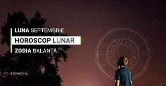 Horoscop lunar Septembrie 2019 Balanță: Universul vă pregătește surprize