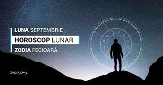 Horoscop lunar Septembrie 2019 Fecioară: este perioada voastră de glorie