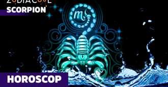 Horoscop SCORPION 2018-2020: Saturn în Capricorn aduce disciplină