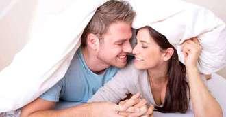 O nouă metodă de a face dragoste care crește temperatura în dormitorul cuplurilor