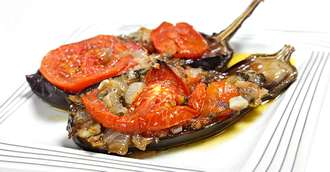 Deliciu de post din gastronomia turcească – descoperă rețeta originală de Imam Baialdî
