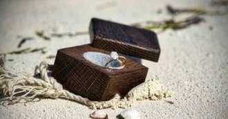 Inelul de logondă – între tradiție, simbol, superstiție și practici moderne