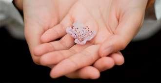 Ai inelul lui Venus în palmă? Vezi cât de sentimental, pasional sau infidel este cineva într-o relație
