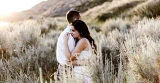 Îl iubești sau doar îl dorești? 3 semne că e mai multă dorință decât iubire