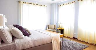 Vrei o viata linistita? Pune in practica aceste idei feng shui in dormitor!