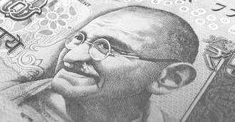 Începe-ți ziua cu aceste 10 citate ale marelui Gandhi!