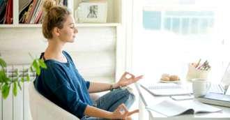 Prea mult stres? Află cum poate fi utilă meditația :::ZODIACOOL