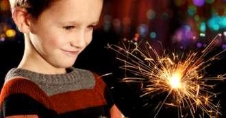 Dorințe împlinite! Mesaje de rostit în noaptea de Revelion, cu efect în 2018