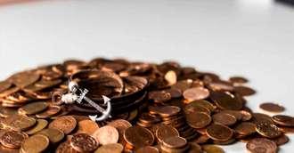 Cât de norocoase sunt monedele? Tradiții, superstiții și legende deosebite despre bani