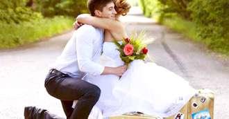 Numele după căsătorie ascunde secretul căsniciei reușite