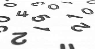 Numerologia și definirea destinului uman