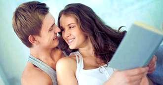 Relații de dragoste și suflete pereche care au numerologia 7