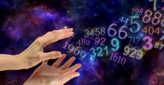 Numerologia ajută la dezvoltarea intuiției cu scopul de a dobândi succesul