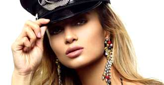 Numerologia VIP - Lora, bomba muzicii romanesti