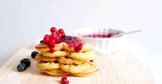 Pancakes sau celebrele și delicioasele clătite americane