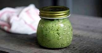 Metoda simplă și ieftină prin care să păstrezi pasta de avocado proaspătă până la 3 zile