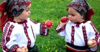 Obiceiuri, tradiții și superstiții românești de Paști mai puțin cunoscute