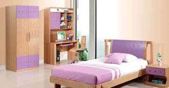 Cum să alegi cel mai potrivit pat pentru copil? PATURI COPII cu bun feng shui