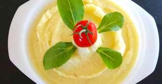 Piureul- secrete despre cum sa-ti iasa piureul de cartofi perfect