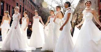 Ce rochie de mireasă ți se potrivește cel mai bine în funcție de zodie
