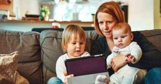 Rugaciuni ale părinților pentru binecuvântarea și sănătatea copiilor