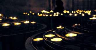 Rugăciunile de seară pentru mulțumire și ocrotire
