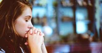 Rugăciunea zilei de luni – pentru o săptămână de succes