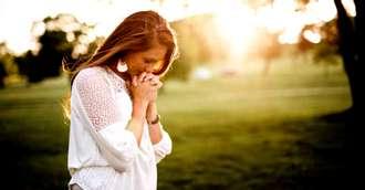 Spune această rugăciune în fiecare sâmbătă pentru ajutor divin
