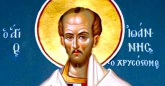 Rugăciune către Sfântul Ierarh Ioan Gură de Aur, apărătorul celor necăjiți