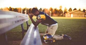 Scurte rugăciuni pentru diverse momente ale zilei