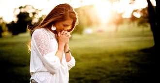 Rugăciunile zilei de marţi – pentru a ne feri de rele și necaz