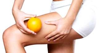 Cum să scapi de CELULITA de pe fund, abdomen și picioare
