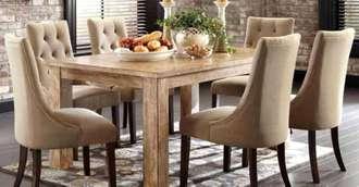 Cum alegi scaunele de bucătărie și birou pentru a avea câștiguri