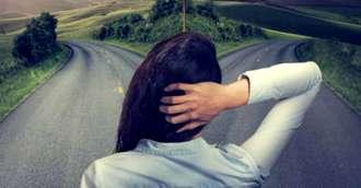 Venus retrograd pentru SCORPION: dorință de detașare de tot, vă simțiți la o răscruce de drumuri
