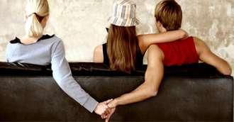 Incredibilele semne care îți dezvăluie infidelitatea partenerului