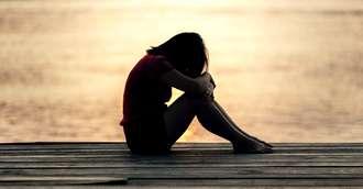 Depresia ucide încet! Trei semne care nu ar trebui să treacă neobservate