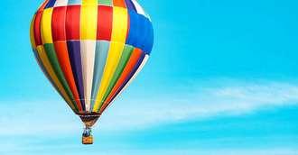 Tainele culorilor: cum să te bucuri de influența lor pozitivă