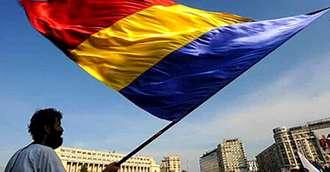 Iubești România? Află ce semnifică culorile de pe drapelul național