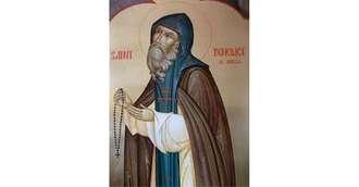 Rugăciune către făcătorul de minuni Sfântul Benedict de Nursia