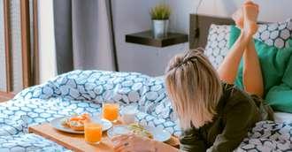 Reguli Feng shui - Cum sa eviti cele mai mari 3 greseli feng shui in dormitor