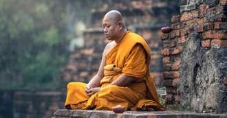 Simbolistica gesturilor mâinii în statuetele Buddha